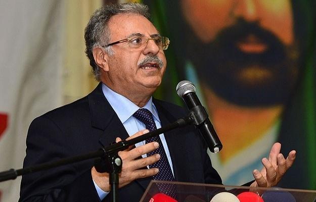 Fermani Altun: Başbakan'ın sonuna kadar yanındayız