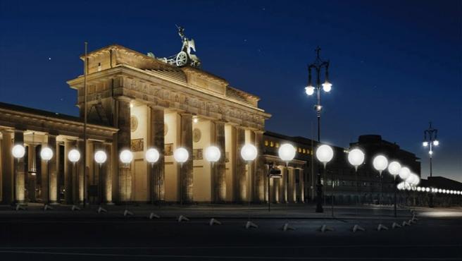 FETÖ'cü albay Berlin'de görüldü