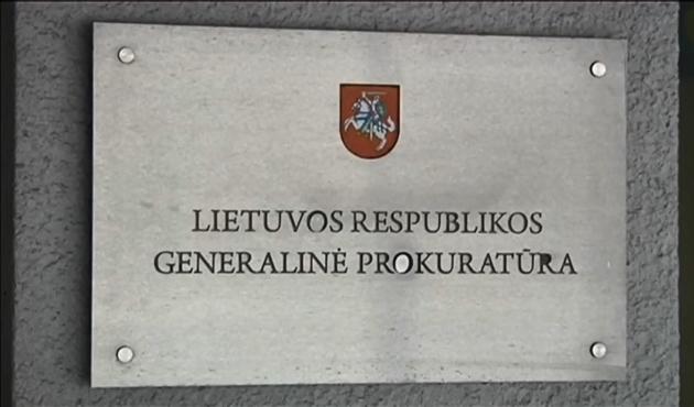 Rusya'dan bir casus tutuklaması da Litvanyalıya