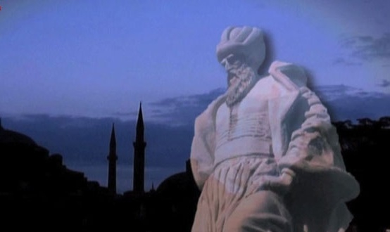 Mimar Sinan dünyaya tanıtılacak