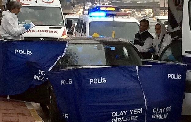 MHP İstanbul İl Başkan Yardımcısı ölü bulundu