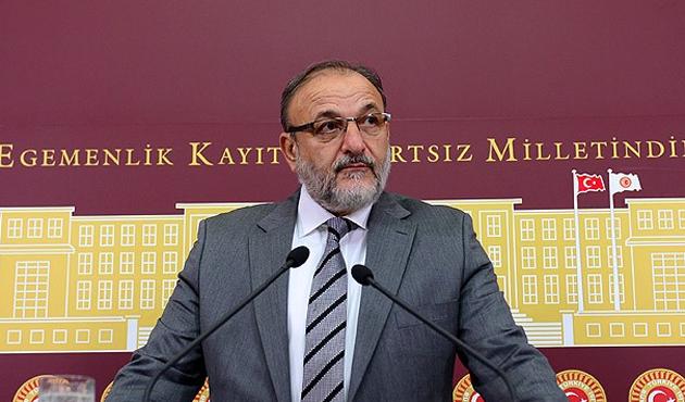 Oktay Vural MHP'deki görevinden istifa etti