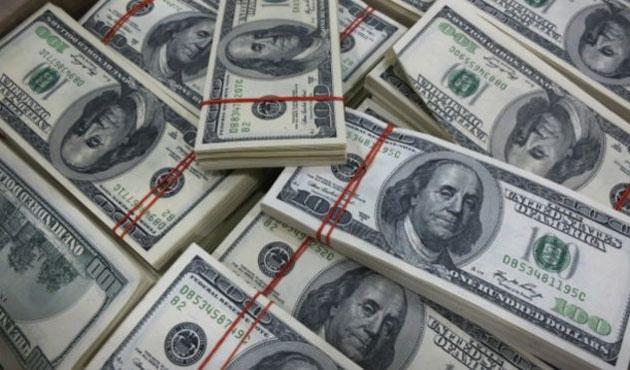 Tacikistan'ın altın ve döviz rezervi yüzde 7 düştü