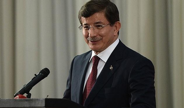 Davutoğlu'nun Erbil ajandasında enerji ve IŞİD var