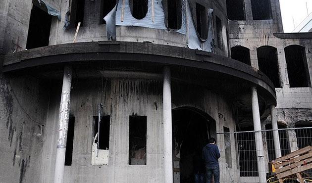 TBMM heyeti Almanya'daki cami saldırısını raporlaştırdı