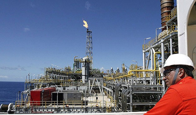ABD'li yatırımcı: Petrol fiyatlarıyla İran cezalandırılıyor