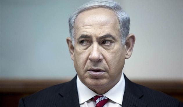 'İsrail Sudanlı ayrılıkçılarla görüştü' iddiası