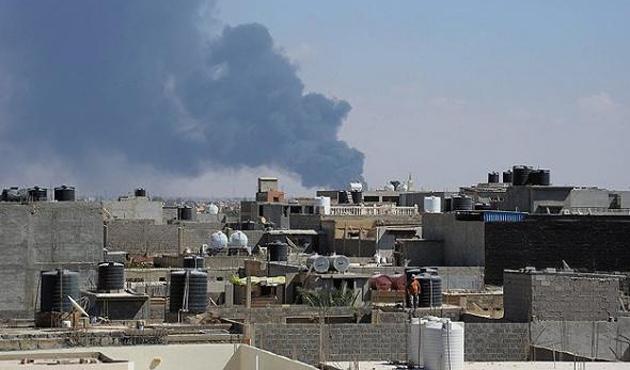 Libya'da Tobruk Hükümeti bakanından tepki istifası