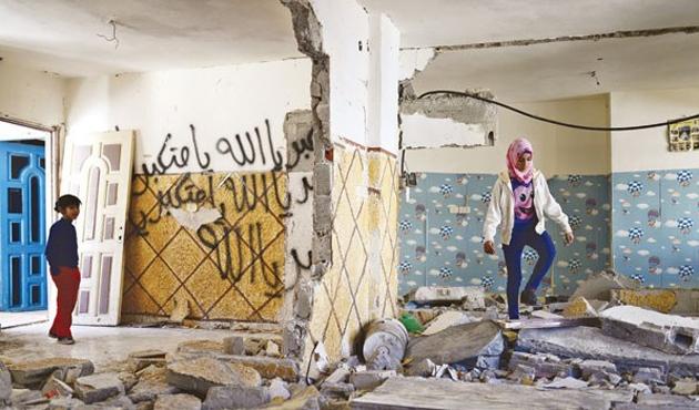 İsrail, iki ailenin daha evini yıkacak