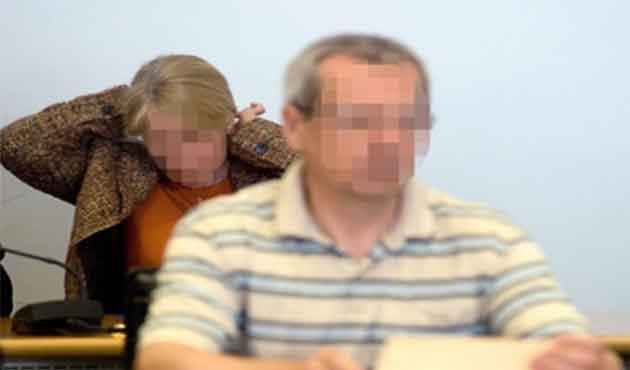 Almanya, Rus kadın ajanı serbest bıraktı