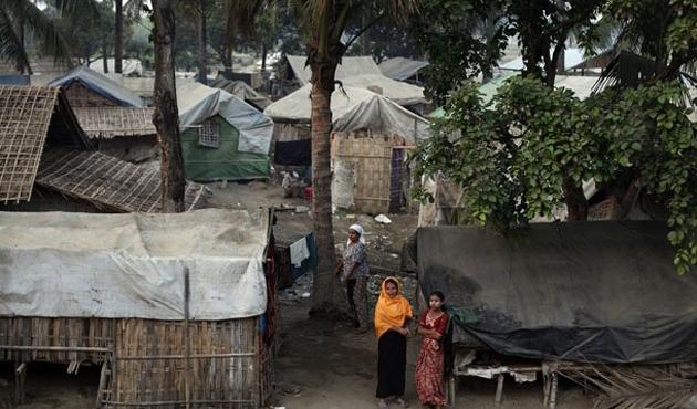 Myanmarlılar  Arakanlılara karşı önyargılı