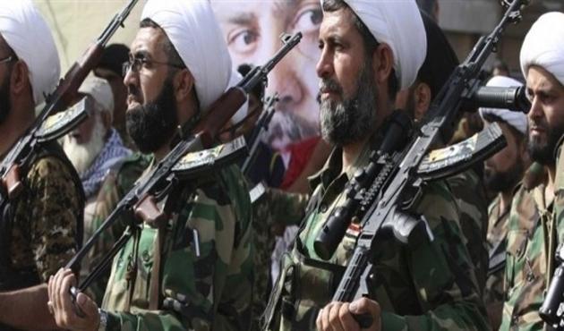 Halep'te 5 bin Şii milis savaşıyor