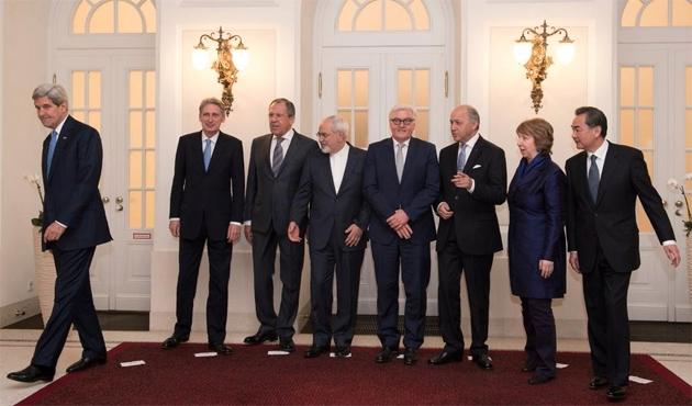 Nükleer müzakerelerin süresi 7 ay uzatılıyor