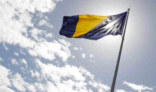 Bosna Hersek'te 'Devlet Günü' kutlandı