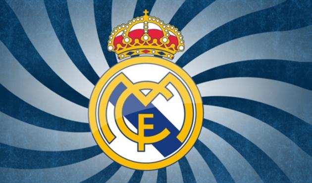 Real Madrid logosundaki 106 yıllık 'haç'ı para için kaldırdı