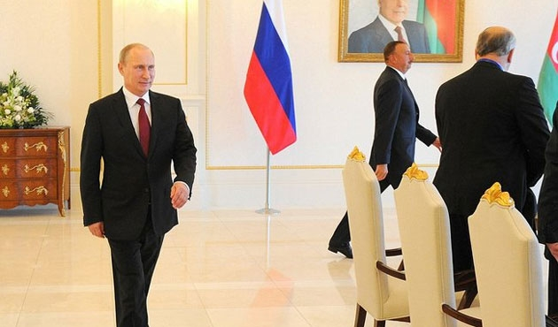 Azerbaycan Rusya yakınlaşması sürüyor