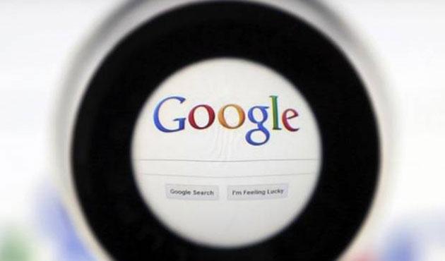 AB ile Google arasında veri silme pazarlığı