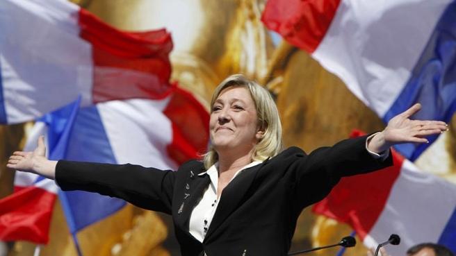 Fransız Le Pen: Çipras'ın yerinde olsam, Avrodan çıkarım