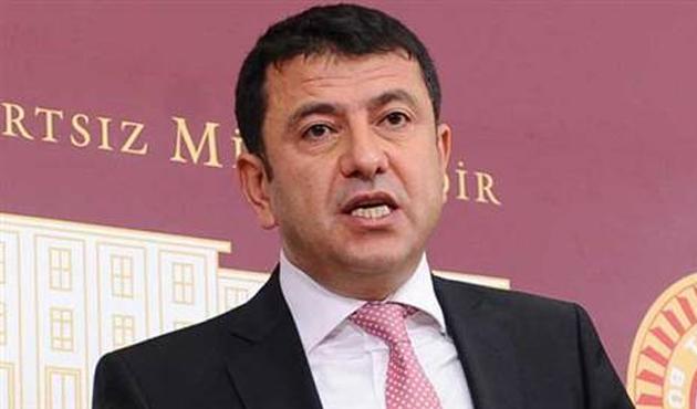 CHP'li Ağbaba: Başkan kim olursa olsun biz buna karşıyız