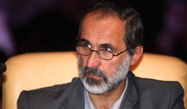Muaz El Hatib: Esad'la görüşebiliriz