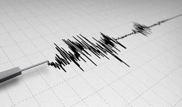 Üç şehirde korkutan depremler