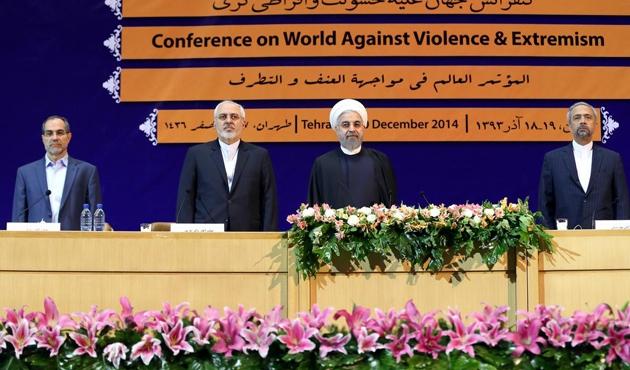 İran, Irak ve Suriye'den IŞİD zirvesi