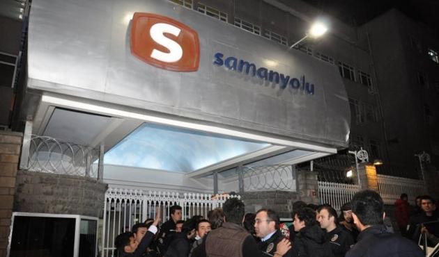 Türksat Samanyolu ile sözleşmesini yenilemedi