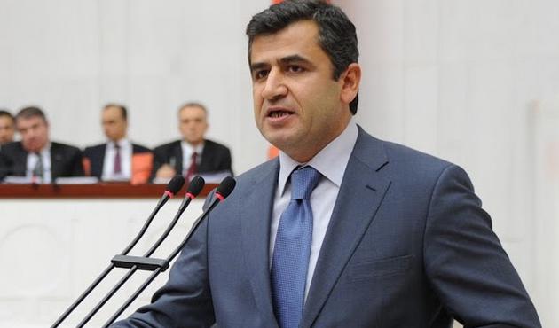 HDP'li Zozani: Başkanlık sistemi tartışılmalı