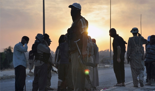 Basra'da üç Sünni imama suikast