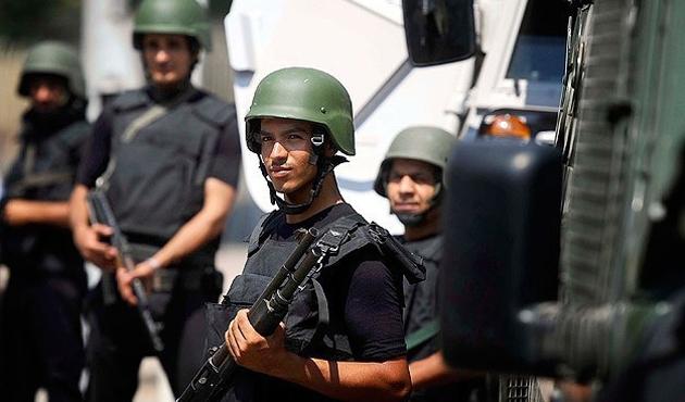 Mısır'da İhvan üyesi 40 kişi gözaltına alındı