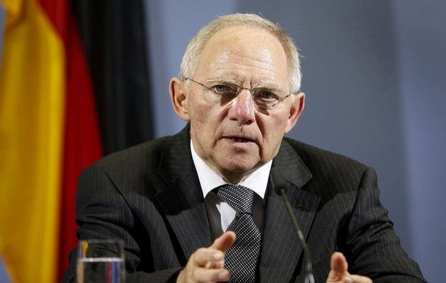 Almanya, Yunanistan'a indirime karşı