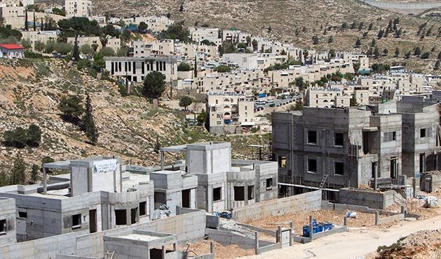İsrail Kudüs'e yeni işgalci yerleştiriyor