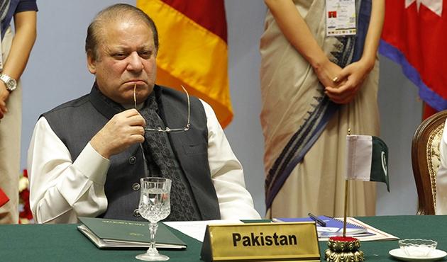 Pakistan'da 8 binden fazla kişi idamı bekliyor