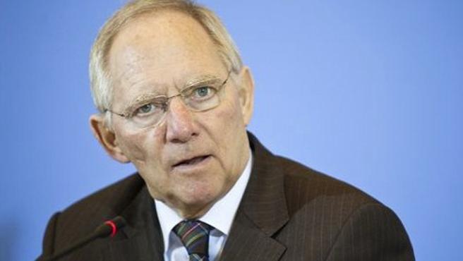 Alman Maliye Bakanı: Yunanistan için istifaya hazırım