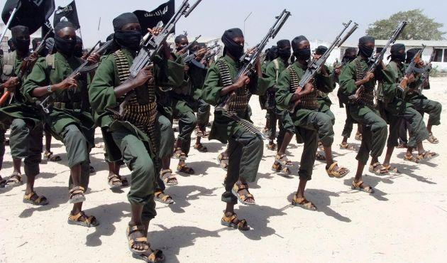 Somali'de askeri konvoya saldırı