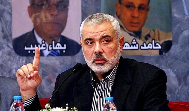 Hamas 54 Filistinlinin serbest bırakılmasını talep etti