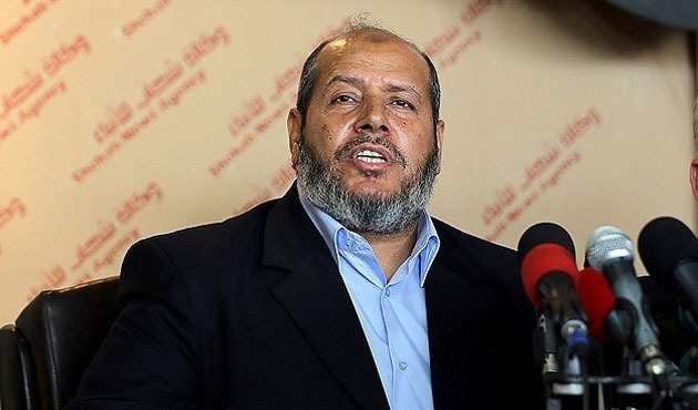 Hamas, Mısır'la ilişkilerini geliştirmek istiyor