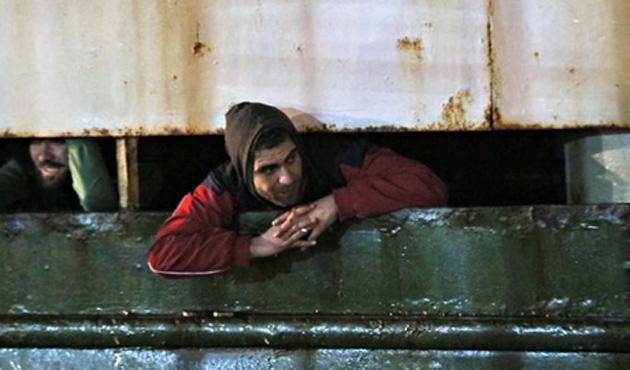 Arap Baharı 16,7 milyon kişiyi yerinden etti