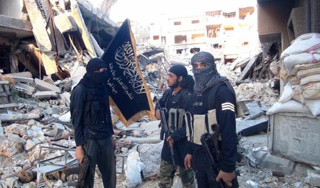 Rus basını: El Nusra'nın Türk komutanı öldürüldü