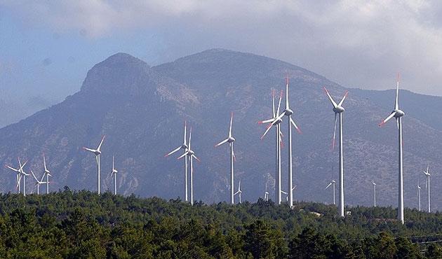 İskoçya'dan rüzgar enerjisine 1.5 milyon sterlin destek