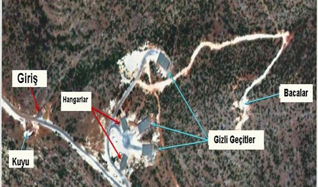 Esad'ın sırrı: Suriye nükleer silah mı üretiyordu?