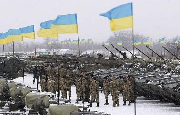 Zirve iptal, tansiyon yüksek: Altı Ukrayna askeri öldürüldü
