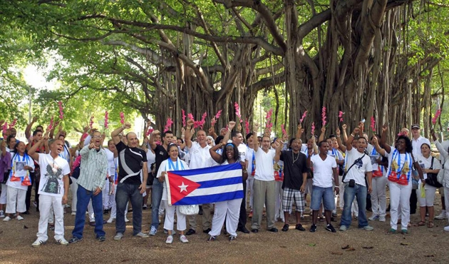 ABD istedi, Küba 53 tutukluyu serbest bıraktı