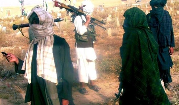 El-Kaide'nin Pakistan sorumlusu öldürüldü