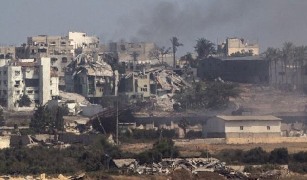 Ordudan Netanyahu'ya; Gazze ablukasını hafifletelim...