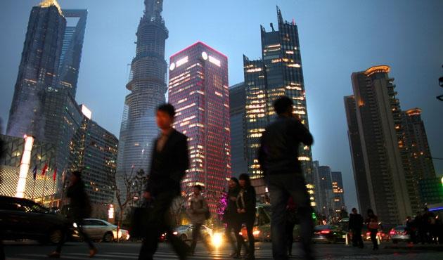 ABD emlak sektörüne Çin yatırımı hızla artıyor