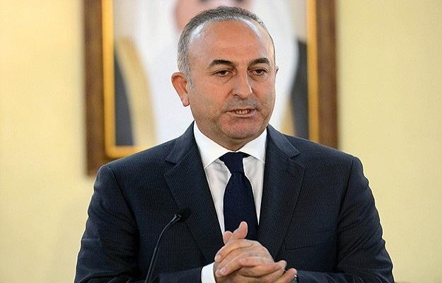 Çavuşoğlu, İran Teknoloji Bakanı ile görüştü