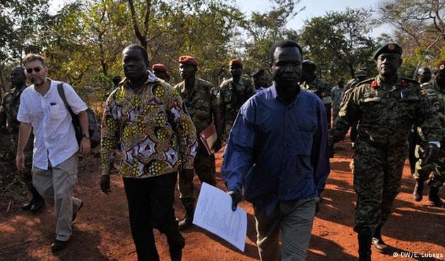Uganda'da bombalı saldırı faillerine müebbet hapis