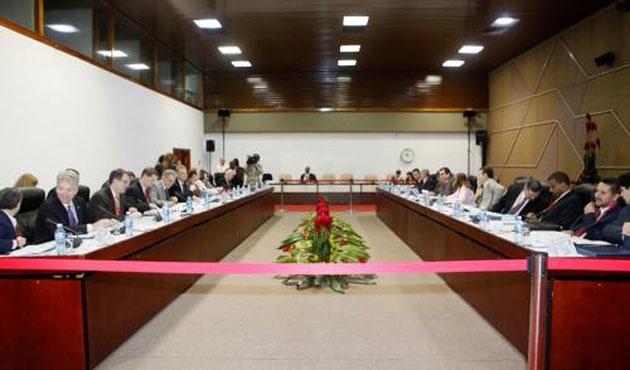 Küba - ABD görüşmeleri bugün de sürecek