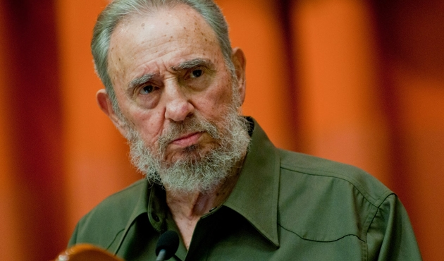 ABD, Fidel Castro'nun açıklamasından memnun